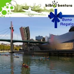 Alquiler de Piraguas - Bono Regalo