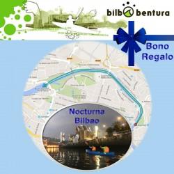 Nocturna Bilbao - Bono Regalo